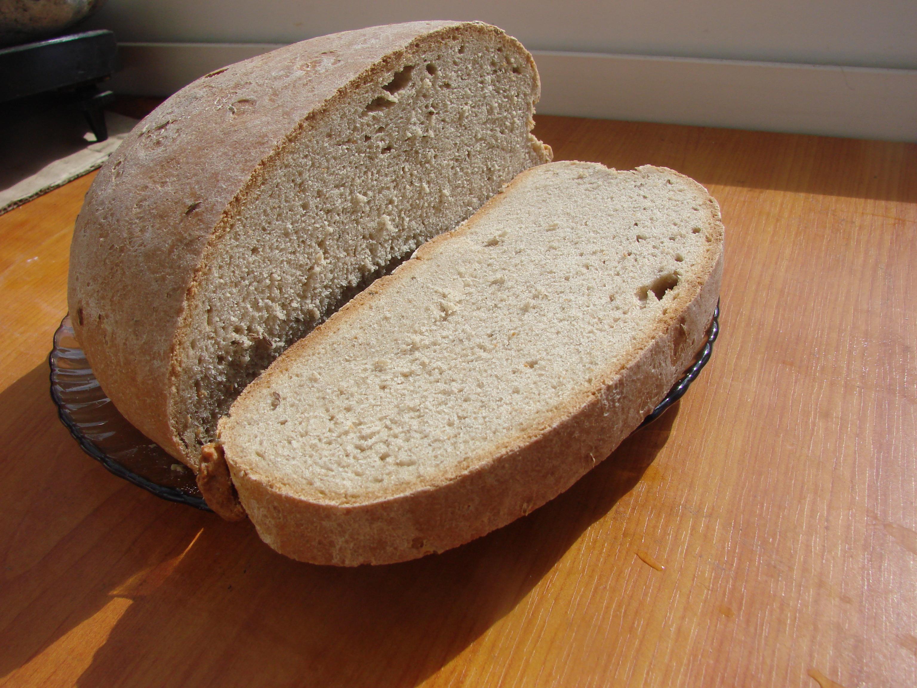 Хлеб в духовке 121 рецепт с фото пошагово. Как испечь 38